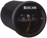 Ritchie Sport Compass with Dash Mount Co...