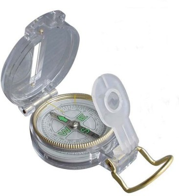 Star Magic Transparent Compass(White)