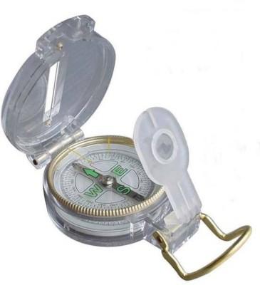 Pia International Transparent Compass(Multicolor)