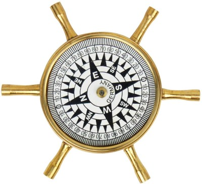 Chesta Enterprises CH141 Compass(Gold)