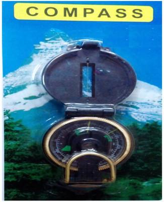 Hrinkar HCOM02 Compass(Multicolor)