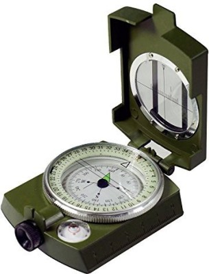 Walker Hiking Compass Compass(Grey, Black)