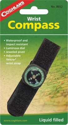 Coghlans Wrist Compass