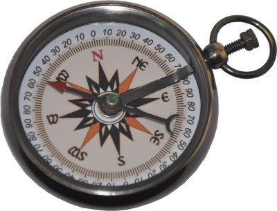 Creative Works Pocket compass Compass