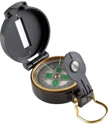 Pia International Case Compass