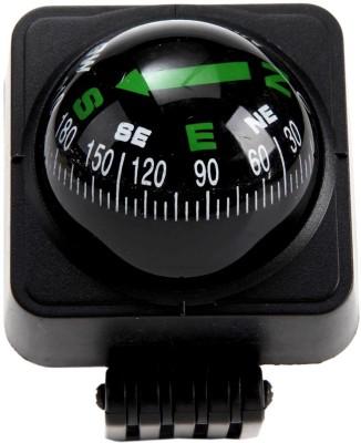 SJ Vehicle Car Boat Truck Ball Compass(Black)