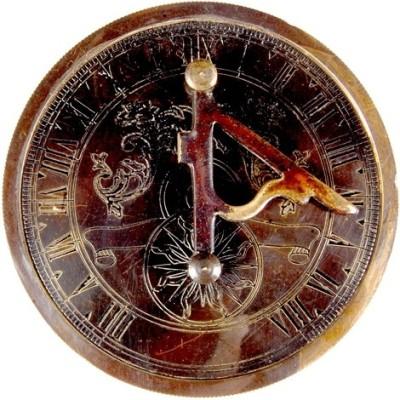 Sunvi Sundial Compass(Multicolor)