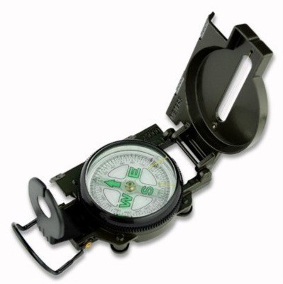 OMRD Military Compass(Multicolor)