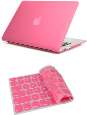 Pindia Apple Retina Macbook Pro 13 13.3 inch Me866hn/A Me866ll/A Hard Case Shell Cover Keyboard Combo Set