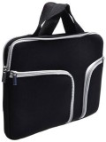LUKE Soft Sleeve Case Bag for All Laptop...