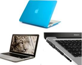 Pindia Aqua Blue Matte Finish Apple Macbook Pro 13 13.3