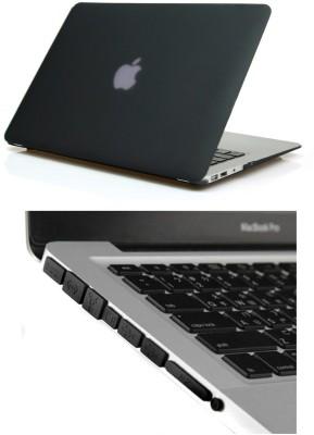 Pindia Black Matte Finish Apple Macbook Pro 13 13.3