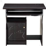 Wood Wizard Solid Wood Computer Desk (Mo...