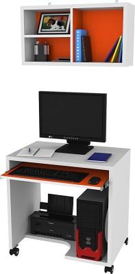 NorthStar STUDBOY Engineered Wood Computer Desk