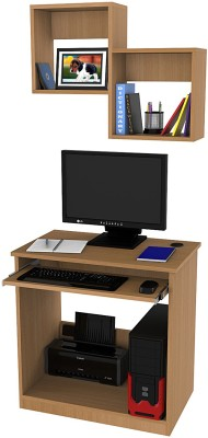 NorthStar CORNETTO Engineered Wood Computer Desk