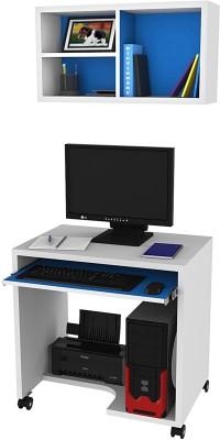 NorthStar Engineered Wood Computer Desk