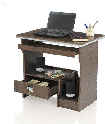 Royal Oak Acacia Engineered Wood Computer Desk
