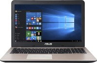 Asus A555LF Core i3 5th Gen - (8 GB 1 TB HDD Windows 10 Home 2 GB Graphics) 90NB08H1-M04490 A555LF-XX262T Notebook(15.6 inch Glossy Dark Brown 2.3 kg)