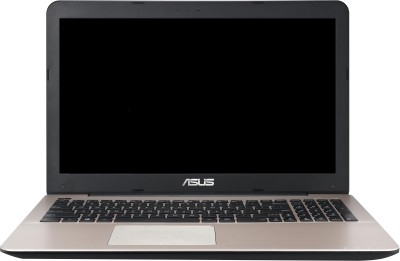 Asus A555LF Core i3 4th Gen - (4 GB/1 TB HDD/DOS/2 GB Graphics) 90NB08H1-M02000 A555LF-XX150D Notebook(15.6 inch, Glossy Dark Brown, 2.3 kg)