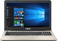 Asus R558UR Core i5 6th Gen - (4 GB 1 TB HDD DOS 2 GB Graphics) 90NB0BF3-M01550 DM124D Notebook(15.6 inch Golden With Matt Finish 2.2 kg)