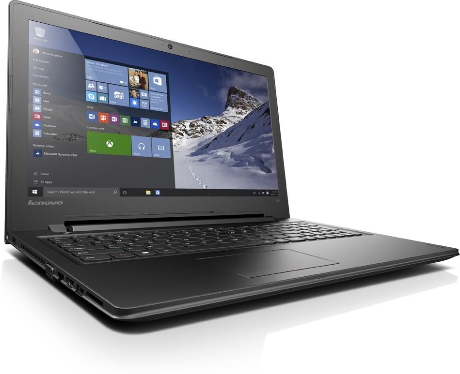 View Lenovo Ideapad 300 300-15ISK 80Q700UGIN Intel Core i5 (6th Gen) - (4 GB DDR3/1 TB HDD/Windows 10/2 GB Graphics) Notebook Laptop