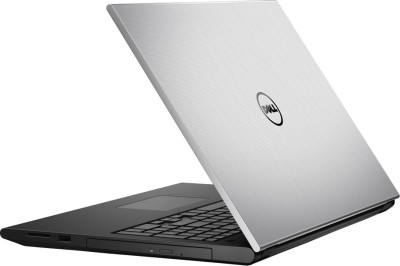 Dell 15 Core i3 4th Gen - (4 GB/500 GB HDD/Windows 8.1) 354234500iS1 3542 Notebook(15.6 inch, Silver, 2.16 kg)