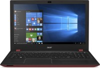 Acer Aspire F5 Core i7 6th Gen - (8 GB 1 TB HDD Windows 10 Home 2 GB Graphics) NX.GAGSi.001 F5-572G Notebook(15.6 inch Black 2.4 kg)