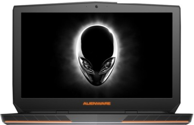 Alienware R2 Core i7 6th Gen - (16 GB/1 TB HDD/256 GB SSD/Windows 10 Home/8 GB Graphics) Z569972HIN9 R2 Notebook(17.3 inch, Aluminium, 3.780 kg kg)