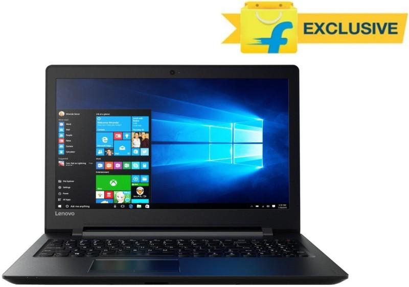Lenovo Ideapad 100 APU Quad Core A6 - (4 GB/500 GB HDD/Windows 10) 80TJ00D2IH IP110 Notebook Ideapad