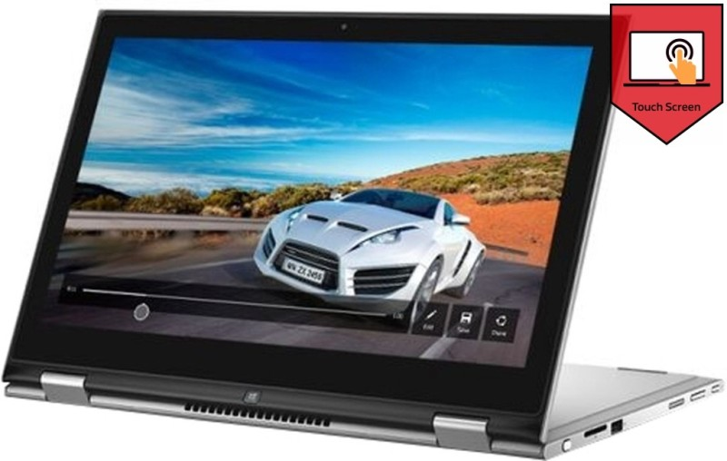 Dell Inspiron Intel Core i3 (4th Gen) - (4 GB/500 GB HDD/Windows 8) 314834500iST 3148 2 in 1 Laptop Inspiron