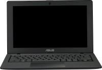 Asus X200MA Celeron Dual Core 1st Gen - (2 GB 500 GB HDD DOS) 90NB04U2-M19790 X200MA-KX643D Netbook(11.6 inch Black 1.2 kg)
