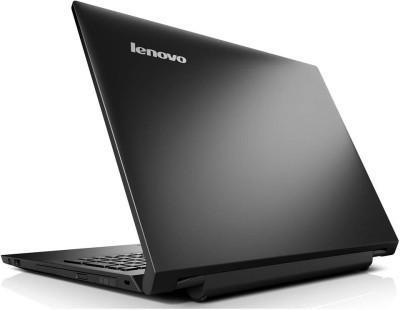 View Lenovo B50-80 Core i3 5th Gen - (4 GB/500 GB HDD/Linux) B5080 Notebook(15.6 inch, Black, 2.2 kg) Laptop