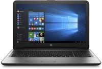HP 15 Core i5 6th Gen - (4 GB 1 TB HDD Windows 10 Home 16 GB Graphics) X5Q20PA AY503TU Notebook(15 inch Black)