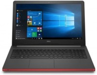 Dell Inspiron Core i3 6th Gen - (4 GB/1 TB HDD/Windows 10 Home) Z566304SIN9 5559 Notebook(15.6 inch, Red, 2.36 kg)