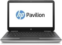 HP Pavilion Core i5 6th Gen - (4 GB 1 TB HDD Windows 10) X5Q44PA 14-AL021TU Netbook(14 inch SIlver)