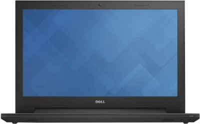 Dell 15 Core i3 4th Gen - (4 GB/500 GB HDD/Ubuntu) 354234500iSU1 3542 Notebook(15.6 inch, Silver, 2.4 kg)