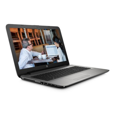 HP 15-ba007au (W6T49PA) Laptop (AMD Quad Core E2/4 GB/500 GB/DOS)