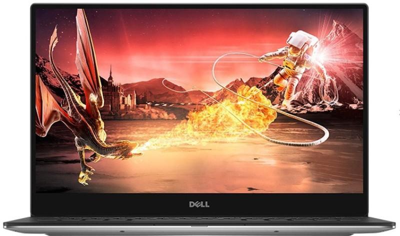 Dell XPS 13 Intel Core i7 (6th Gen) - (8 GB/256 GB SSD/Windows 10) Z560035HIN9 9350 Ultrabook XPS 13