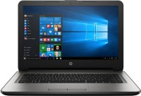 HP Core i3 5th Gen - (4 GB 1 TB HDD Windows 10 Home) X5Q18PA ACJ 15-BE006TU Notebook(15.6 inch SIlver 2.19 kg)