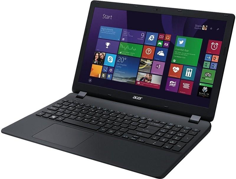 Acer Aspire Notebook Aspire Intel Pentium Quad Core 4 GB RAM DOS