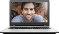 Lenovo IdeaPad Core i5 6th Gen - (4 GB 1 TB HDD DOS) 80Q700ULIN 300 Notebook(15.6 inch SIlver)