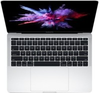 Apple Macbook Pro Core i5 - (8 GB 256 GB SSD Mac OS Sierra) MLUQ2HN A(13 inch SIlver 1.37 kg)