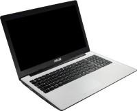 Asus X553MA Pentium Quad Core 4th Gen - (2 GB 500 GB HDD DOS) 90NB04X2-M09220 X553MA-XX513D Notebook(15.6 inch White 2.2 kg)