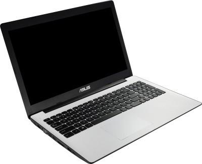 Asus X553MA Pentium Quad Core 4th Gen - (2 GB/500 GB HDD/DOS) 90NB04X2-M09220 X553MA-XX513D Notebook(15.6 inch, White, 2.2 kg)