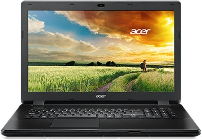 Acer E5 Core i3 5th Gen - (4 GB/1 TB HDD/Windows 10 Home) NX.MVHSI.044 ES-573-36RP Notebook(15.6 inch, CharcolGray)