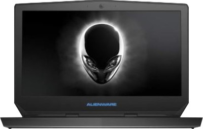 Alienware 13 Core i5 4th Gen - (8 GB/1 TB HDD/Windows 8.1/2 GB Graphics) AW13581TB2A AW13581TB2A Notebook(12.87 inch, Anodized Aluminum, 2.058 kg)
