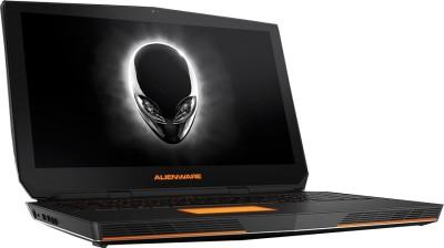 Alienware Core i7 6th Gen - (16 GB/1 TB HDD/Windows 10 Home/4 GB Graphics) Y569971HIN9 R2 Notebook(17.3 inch, Aluminium, 3.2 kg)