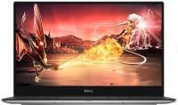 Dell XPS 13 Core i5 6th Gen - (8 GB 256 GB SSD Windows 10 Home) Z560032HIN9 9350 Ultrabook(13.3 inch Silver 1.29 kg)