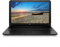 HP Core i5 4th Gen - (4 GB 1 TB HDD DOS) 15-ac650TU Notebook(15.6 inch Jack Black Color With Textured Diamond Pattern 2.19 kg)
