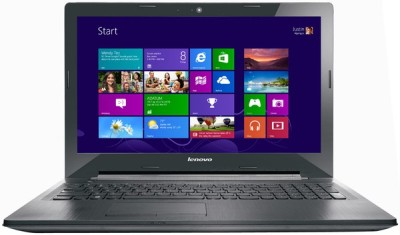 Lenovo G50 Core i3 4th Gen - (4 GB/1 TB HDD/DOS/256 MB Graphics) 59-441421 G50-70 Notebook(15.84 inch, Black, 2.2 kg)